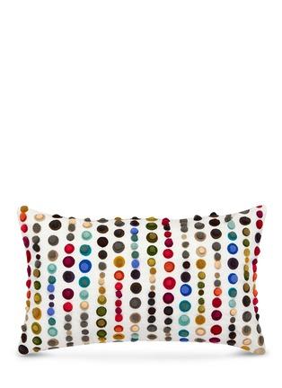Main View - Click To Enlarge - VIVARAISE - Ezra rectangle cushion