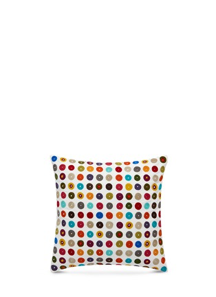 Main View - Click To Enlarge - VIVARAISE - Nirta large cushion cover