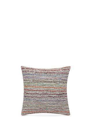Main View - Click To Enlarge - VIVARAISE - Ilya cushion cover