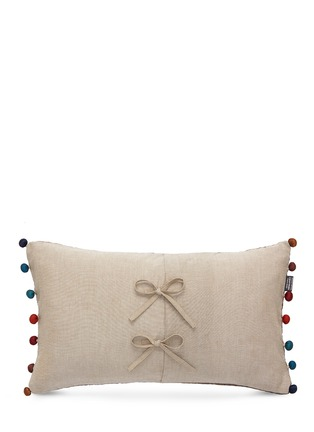 - VIVARAISE - Gastounet rectangle cushion