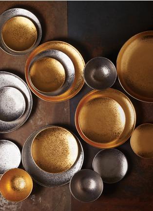 - L'OBJET - Alchimie large coupe bowl