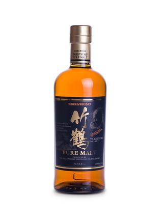 Main View - Click To Enlarge - Nikka Taketsuru - Taketsuru pure malt whisky