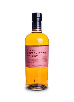 Main View - Click To Enlarge - NIKKA COFFEY GRAIN - Coffey grain whisky