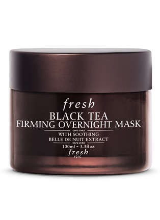 Main View - Click To Enlarge - Fresh - Black Tea Firming Overnight Mask 100ml