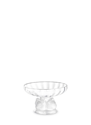 Main View - Click To Enlarge - Lalique - Nogent crystal bowl