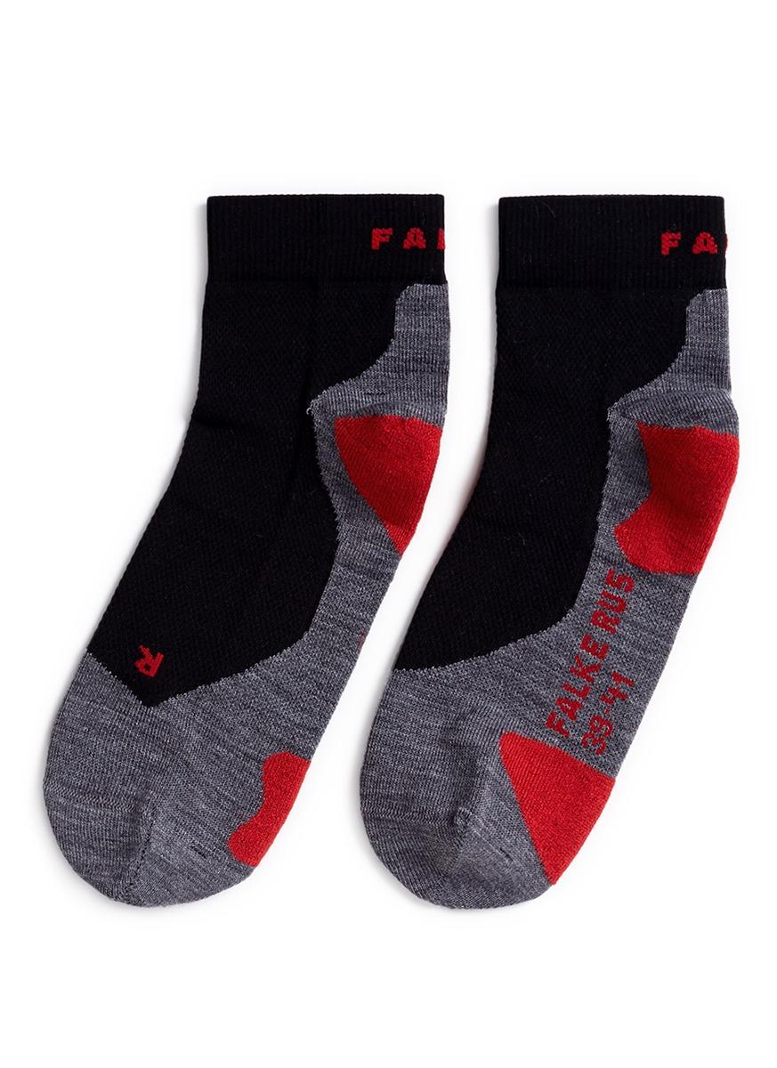 RU5' running ankle socks - FALKE - Modalova