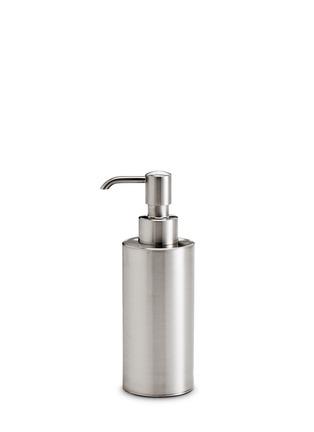 Main View - Click To Enlarge - Labrazel - Silvio Brushed Nickel pump dispenser