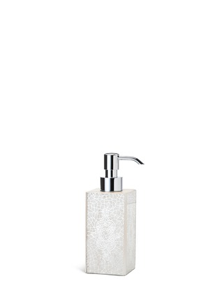Main View - Click To Enlarge - LABRAZEL - Miraflores Ivory pump dispenser