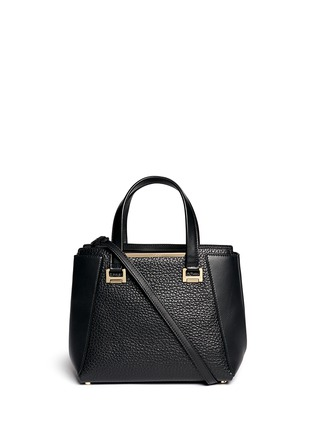 Main View - Click To Enlarge - Jimmy Choo - 'Alfie' medium leather tote