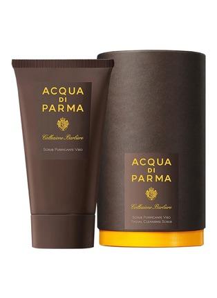 Main View - Click To Enlarge - ACQUA DI PARMA - Collezione Barbiere Facial Cleansing Scrub 150ml