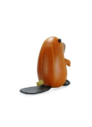 - ZUNY - Classic beaver bookend