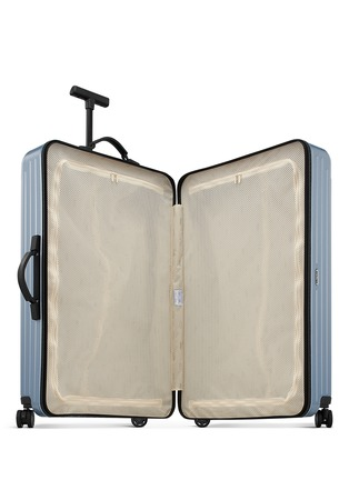 Detail View - Click To Enlarge - RIMOWA - Salsa Air Multiwheel® (Ice Blue, 91-litre)