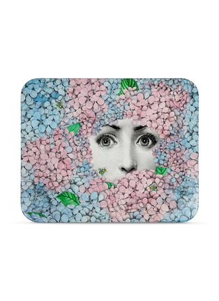 Main View - Click To Enlarge - FORNASETTI - Ortensia tray