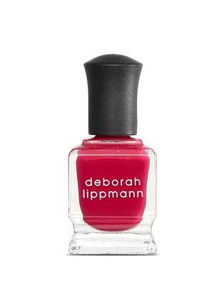 Main View - Click To Enlarge - Deborah Lippmann - Nail Color - Sexyback