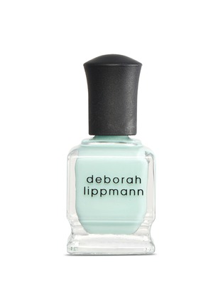 Main View - Click To Enlarge - Deborah Lippmann - Nail Color - Flowers In Her Hair