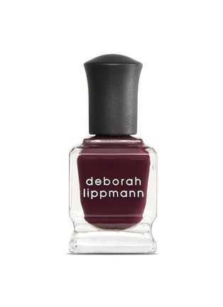 Main View - Click To Enlarge - Deborah Lippmann - Nail Color - Miss Independent