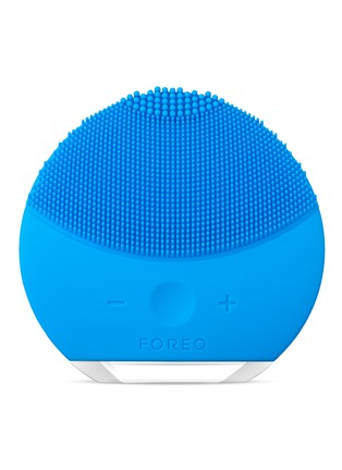 Main View - Click To Enlarge - Foreo - LUNA™2 mini - Aquamarine