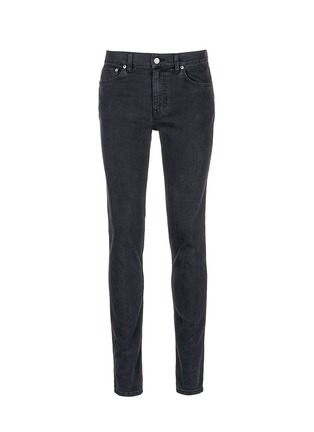 Main View - Click To Enlarge - Acne Studios - 'Ace Used Cash' skinny jeans