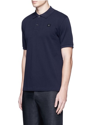 Front View - Click To Enlarge - Acne Studios - Polo shirt