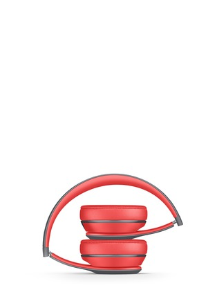 Detail View - Click To Enlarge - Beats - Solo²wireless on-ear headphones