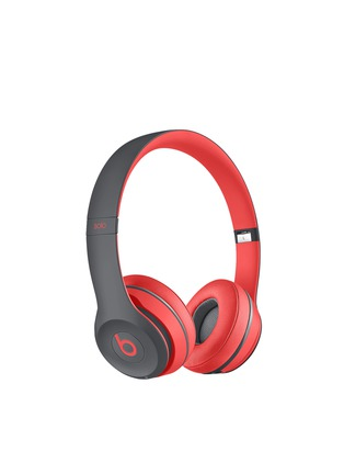 Main View - Click To Enlarge - Beats - Solo²wireless on-ear headphones
