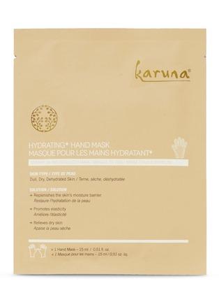 Main View - Click To Enlarge - Karuna - Hydrating + Hand Mask 4-pair pack