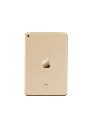 - Apple - iPad mini 4 Wi-Fi 64GB - Gold