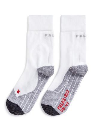 Main View - Click To Enlarge - FALKE - 'RU3' running socks
