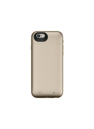- MOPHIE - Juice Pack Plus iPhone 6 battery case