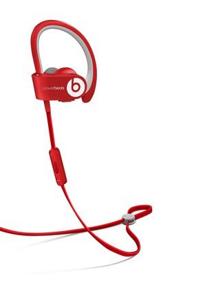 Detail View - Click To Enlarge - BEATS - Powerbeats² wireless adjustable earphones