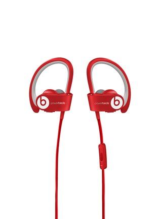 Main View - Click To Enlarge - BEATS - Powerbeats² wireless adjustable earphones