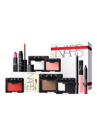 Main View - Click To Enlarge - Nars - NARS Cult Survival Kit