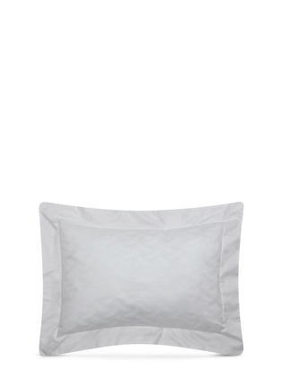 Main View - Click To Enlarge - Frette - Riviera standard sham