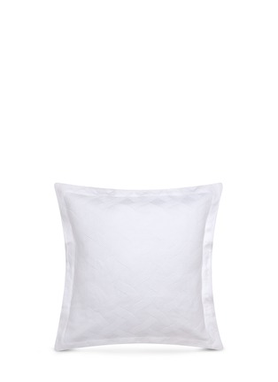 Main View - Click To Enlarge - FRETTE - Riviera Euro size sham