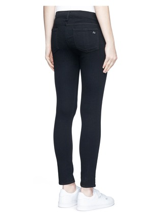 Back View - Click To Enlarge - rag & bone/JEAN - 'Capri' stretch twill pants
