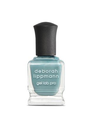 Main View - Click To Enlarge - Deborah Lippmann - Gel Lab Pro Color - Get Lucky