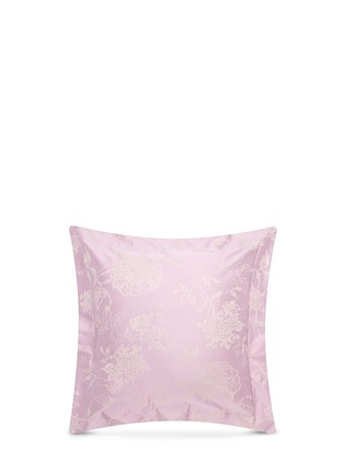 Main View - Click To Enlarge - Frette - Peony Euro size sham