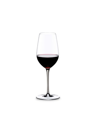 Main View - Click To Enlarge - Riedel - Sommeliers red wine glass - Zinfandel