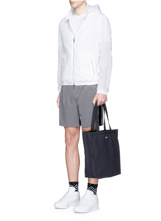 Figure View - Click To Enlarge - Icny - Canvas tote bag