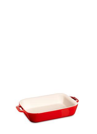 Main View - Click To Enlarge - Staub - Ceramic 27cm gratin dish