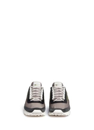 Front View - Click To Enlarge - Reebok - 'Aztec WL' running sneakers