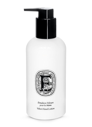 Main View - Click To Enlarge - diptyque - Velvet Hand Lotion 250ml