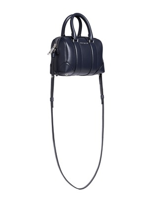 Figure View - Click To Enlarge - Givenchy - 'Lucrezia' micro leather bag