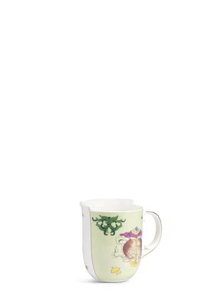 Main View - Click To Enlarge - Seletti - Hybrid Porcelain Mug - Anastasia
