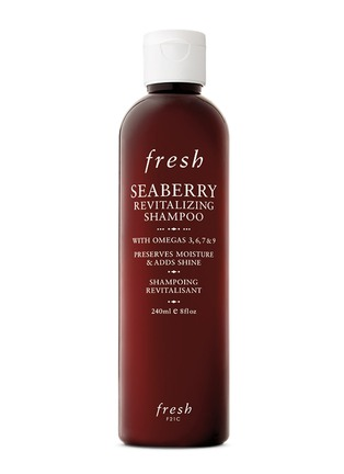 Main View - Click To Enlarge - Fresh - Seaberry Revitalizing Shampoo 240ml