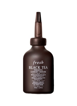 Main View - Click To Enlarge - Fresh - Black Tea Age-Delay Firming Serum 50ml