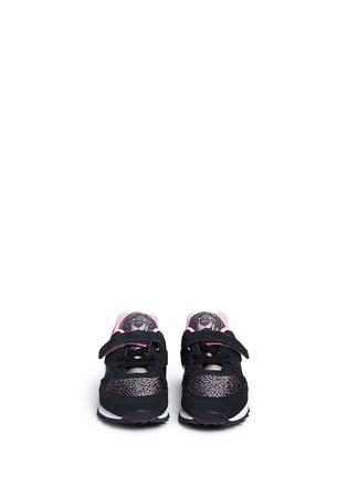 Figure View - Click To Enlarge - Reebok - 'Jungle Book Bagheera Runner' toddler sneakers