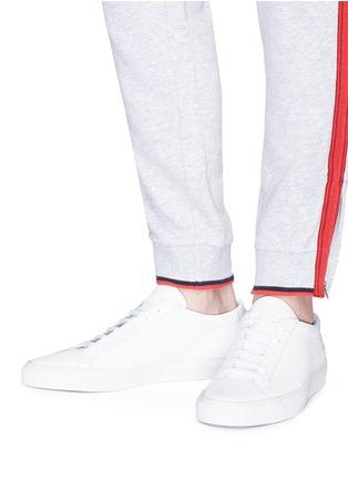 Original Achilles' leather sneakers