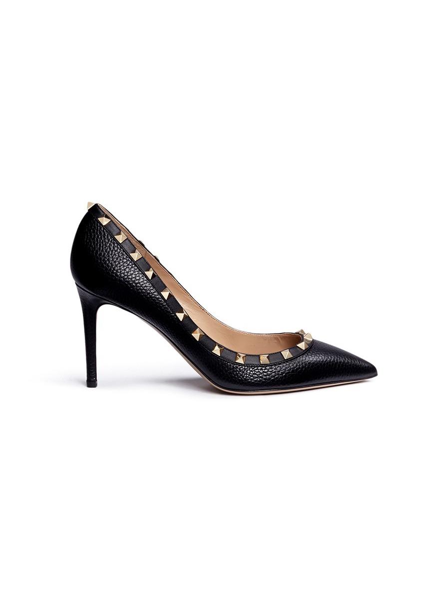 Buy Valentino Rockstud Shoes Online