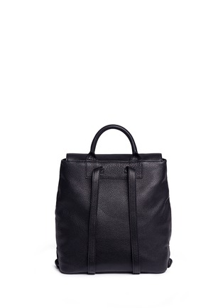 Back View - Click To Enlarge - Tory Burch - 'Thea' leather backpack